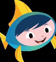 O Show da Luna - Júpiter PNG
