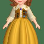 Princesa Sofia PNG 30