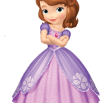 Princesa Sofia PNG 31
