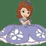 Princesa Sofia PNG 34
