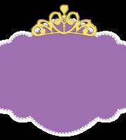Princesinha Sofia - Objetos e Elementos PNG