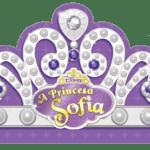 Princesa Sofia – Coroa PNG 17