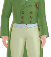 Príncipe James – Prince James PNG 04