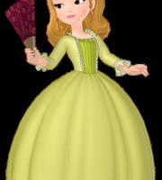 Princesa Amber – Princess Amber PNG 01