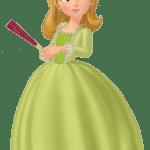 Princesa Sofia – Princesa Amber PNG 11