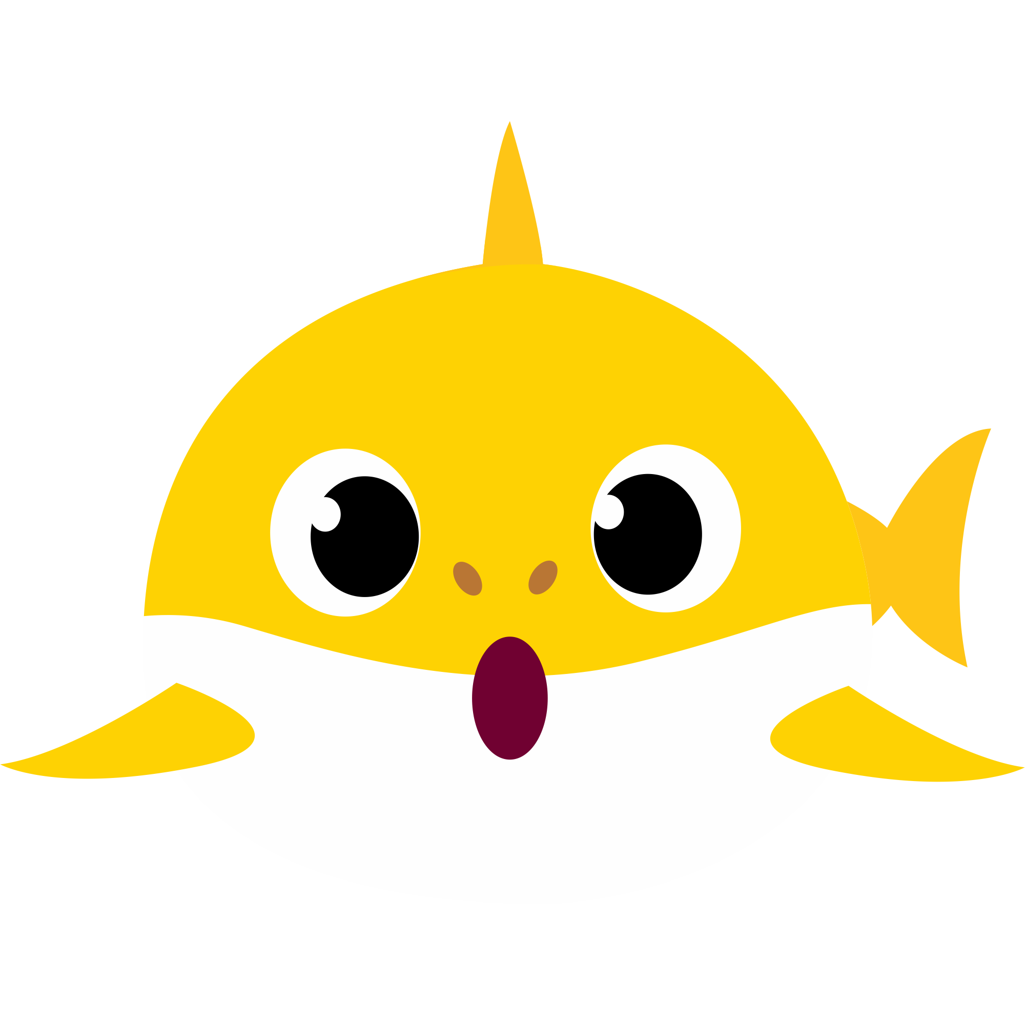 Baby Shark Imagem PNG Alta Resolução FREE é no Imagens e ...