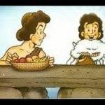 A história de Caim e Abel – História Bíblica