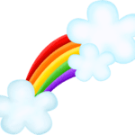 Arco-íris imagem PNG 18
