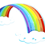 Arco-íris imagem PNG 20