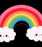 Arco-íris imagem PNG