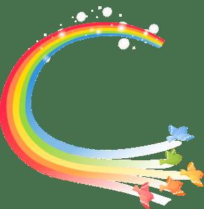 Arco-íris imagem PNG, Rainbow, Regenbogen, arcoiris
