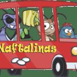Galinha Pintadinha – AS Naftalinas PNG 01