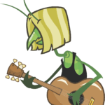 Galinha Pintadinha – AS Naftalinas PNG 04