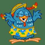 Galinha Pintadinha Festa Caipira PNG