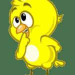Galinha Pintadinha – Pintinho Amarelinho PNG 09
