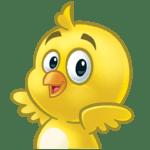Galinha Pintadinha – Pintinho Amarelinho Amarelinho PNG 11