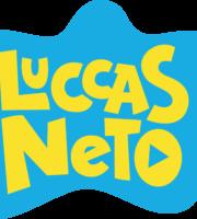 Luccas Neto Logo PNG