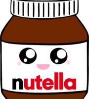 Luccas Neto Nutella PNG