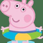 Peppa Pig – George Pig PNG 04