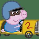 Peppa Pig – George Pig PNG 08