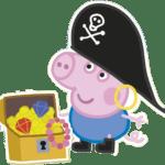 Peppa Pig – George Pig PNG 10