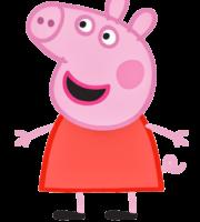 Peppa Pig PNG