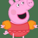 Peppa Pig PNG 06