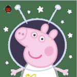 Peppa Pig PNG 11