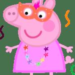 Peppa Pig PNG 13