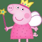 Peppa Pig PNG 16