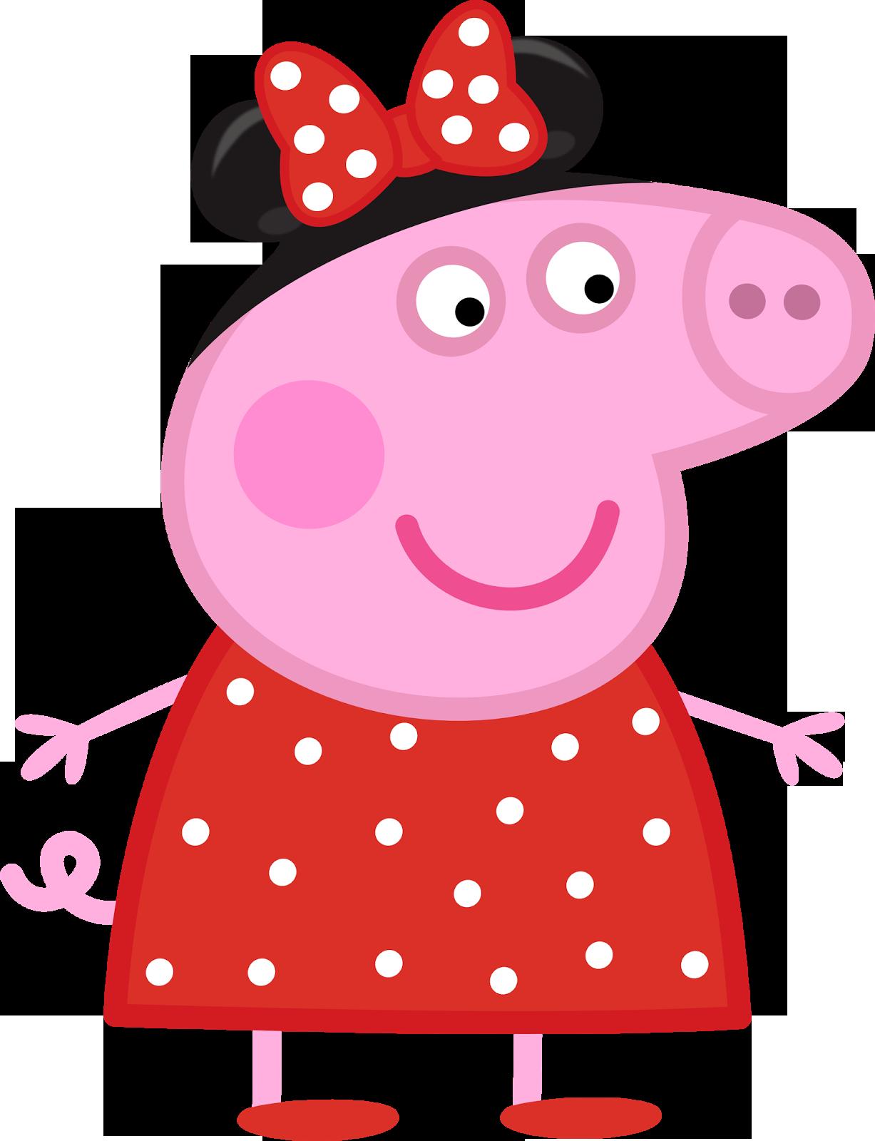 Peppa Pig PNG, peppa png piggy, Peppa Png Schweinchen, png de nuez de peppa