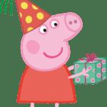 Peppa Pig PNG 26