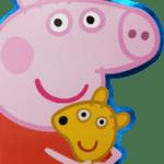 Peppa Pig PNG 28