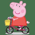 Peppa Pig PNG 30