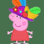 Peppa Pig PNG 31