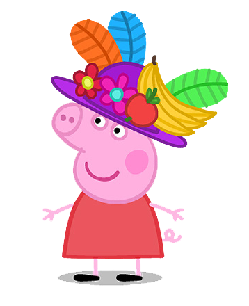 Peppa Pig PNG, peppa png piggy, Peppa Png Schweinchen, png de nuez de peppa, peppa pig png