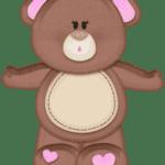 Ursinha PNG 16