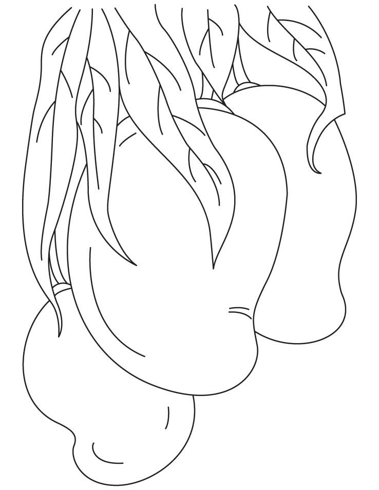 Desenhos De Manga Para Colorir Pintar E Imprimir