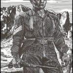 Desenhos Western Legends para Colorir e Imprimir