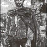 Desenhos do Western Legends para Colorir e Imprimir