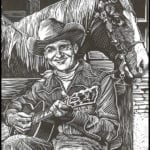 Desenhos de Western Legends para Colorir e Imprimir
