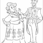 Desenhos de Elena de Avalor para Colorir