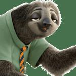 Zootopia – Flecha PNG 02