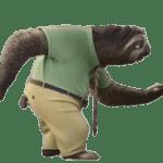 Zootopia – Flecha PNG 04