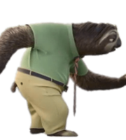 Zootopia - Flecha PNG