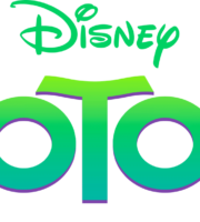 Zootopia - Logo PNG
