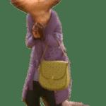 Zootopia – Mrs. Otternton PNG