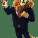 Zootopia – Prefeito Leodore PNG