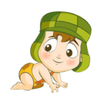 Chaves Baby PNG 03
