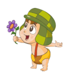 Chaves Baby PNG 05